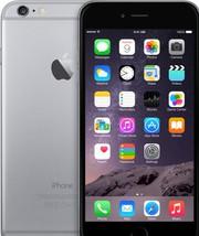 Iphone 6 plus space gray. Самые низкие цены в городе.