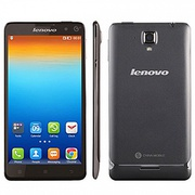 Lenovo S8 (S898t+) купить смартфон