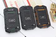 Hummer H5 IP68 купить защищённый (противоударный) телефон