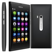 Nokia N9. Оригинал.
