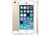 iPhone 5s 16 Gb - 440 Gold НЕАКИВИРОВАННЫЙ