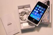 iPhone 4s 16 Gb - 170 у.е. черный/белый
