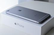 iPhone 6 16 Gb - 530 у.е. Space gray б/у состояние 10/10