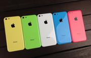 iPhone 5с 16 Gb - 260 белый/синий/желтый/зеленый
