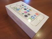 iPhone 5s 16 Gb - 370 у.е. Gold НОВЫЙ
