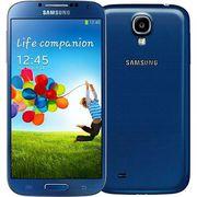Samsung Galaxy S4 - 210 уе синий