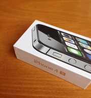 Оригинальный iPhone 4s «16gB» - BLACK «Чёрный»