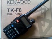 радиостанция Kenwood TK-F8 Dual