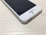 IPhone 5S - SILVER - 16GB. НЕ РЕФ!