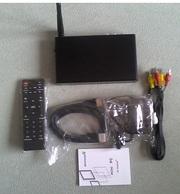 Андроид тв приставка mini PC YC-22 c AV выходом