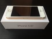 IPhone 5s Gold 64Gb Новый (айфон 5с голд 64гб)