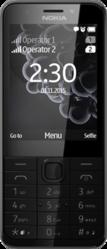 Продам Nokia 230 Dual SIM Black