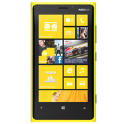 Продам Nokia Lumia 520 Yellow