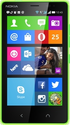 Продам Nokia X2 Dual SIM Green