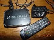 Цифровой медиаплеер DUNE HD TV 101