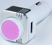 Bluetooth-гарнитура и АЗУ Vario BC-01