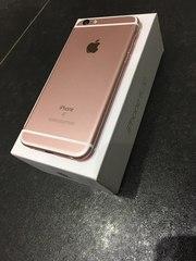 Apple Iphone 6S Rose Gold 16gb оригинальный 10/10