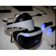 PlayStation VR Launch Bundle yyy