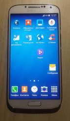 Телефон SAMSUNG galaxy s4 GT I9500 б/у